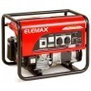 Бензиновый генератор Energo ЭА 3200 фото
