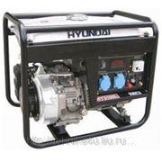 Электрогенератор Hyundai HY3100L фото