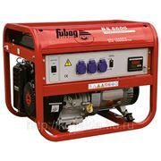 Электростанция бензиновая FUBAG BS 6600 FUBAG фото