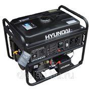 Бензогенераторы Hyundai HHY 5000 FE фото