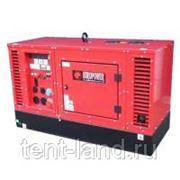 Электростанция стационарная Europower EPS183TDE с подогревом о/ж на 3000 об/мин фото