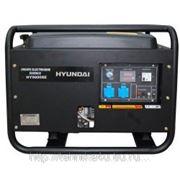 Электрогенератор Hyundai HY9000SE фото