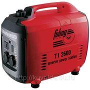Электростанция бензиновая FUBAG TI 2600 инверторная FUBAG фото