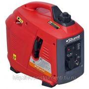 Инверторный генератор sturm pg8710i фото