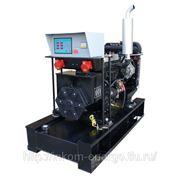 Дизель генератор АД-18 (18 кВт)