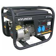 Бензогенераторы Hyundai HY 3100 L фото