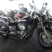 Мотоцикл чоппер No. B5786 Yamaha DRAGSTAR 1100 фото