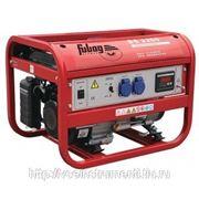 Бензиновый электрогенератор fubag bs 2200 фото