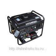 Электрогенератор Hyundai HHY5000F фото