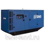 Электростанция стационарная SDMO J 300 K-IV TELYS фото