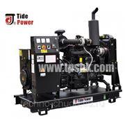 Генератор дизельный (30кВт) TPS40 для постоянной нагрузки фото