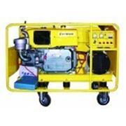 Дизельный генератор Champion DG10-3 фото