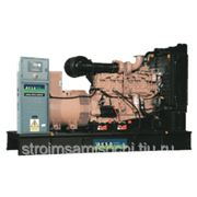 Дизельный генератор AC 182-6 фото