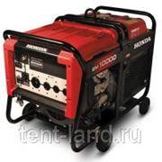 Генератор бензиновый Honda EM 10000 K1RG фото