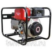 Генератор дизельный Europower EP-4000DE фото