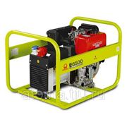 Дизель генератор Pramac E6500 фото