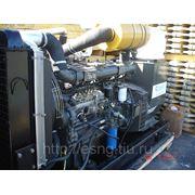 Дизель-генератор Ricardo SH100GF, 125 кВа\100 кВт фото