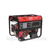 Электростанция бензиновая Fubag MS 5700 ES фото