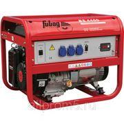 Бензиновая электростанция Fubag BS 4400 фото