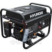 Бензогенераторы Hyundai HHY 5000 F фото