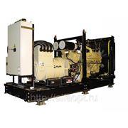 Дизель-генераторная установка DCA 1660E с двигaтелем Cummins фото