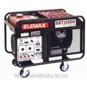 Электрогенератор Elemax SHT 11500 R фото