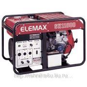 Электрогенератор Elemax SH 11000 R фото