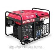 Электрогенератор Elemax SHT 15000 R фото