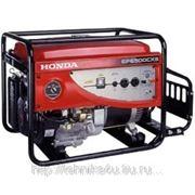 Электрогенератор Honda EP6500CXS фото