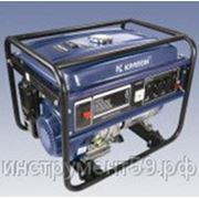 Генератор дизельный Кратон DG-4.5 фото