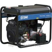 Электрогенератор SDMO TECHNIC 10000 E AVR C