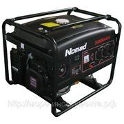 Генератор бензиновый Nomad 5000-EA фото