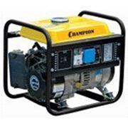 Бензиновый генератор GG1300 фото