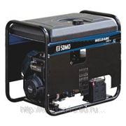Электрогенератор SDMO WELDARC 200E XL C фото
