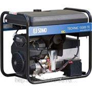 Электрогенератор SDMO TECHNIC 15000 TE AVR C фото