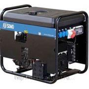 Электрогенератор SDMO TECHNIC 7500 TE AVR C AUTO фото