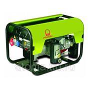 Дизель генератор Pramac S9000 фото