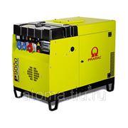 Дизель генератор Pramac P9000 фото