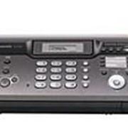 Факсимильный аппарат Panasonic KX-FC962RU фото