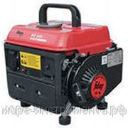 Генератор бензиновый Fubag BS 900 фото