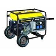 Бензиновый генератор GG7200E фото