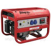 Генератор бензиновый Fubag BS 2200 фото
