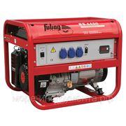Генератор бензиновый Fubag BS 4400 фото
