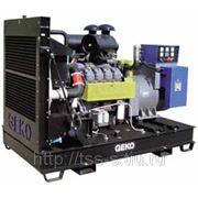 Дизельная электростанция Geko 250003 ED - S/DEDA фото