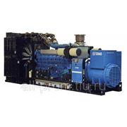 Дизельная трехфазная электростанция PACIFIC II T2200 фото