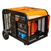 Бензиновый генератор 8кВт-8.5кВт фото