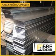 Полоса алюминиевая 10 х 100 АД31Т1 фото