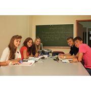 Испанский язык в Курске. Набор на 2010-2011 учебный год. фото