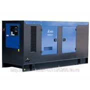 Дизель-генератор ДГУ 40 кВт Mitsudisel в кожухе фото