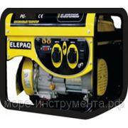 Генератор бензиновый Elepaq PG4700 фото